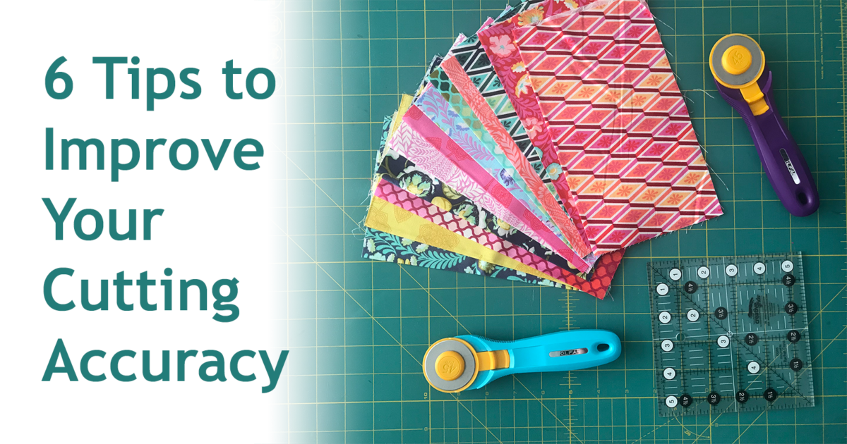 6 Tips to Improve Your Cutting Accuracy